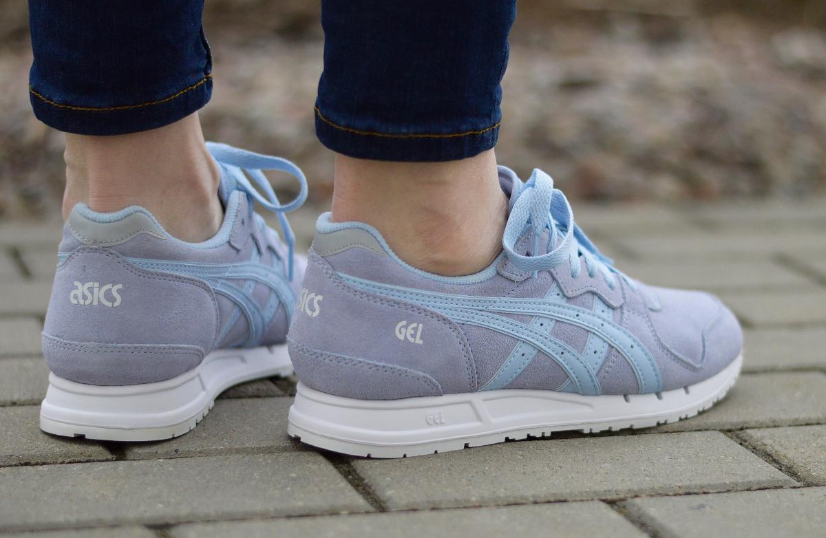 Asics Gel Movimentum Chaussures de loisirs pour femme | Migros